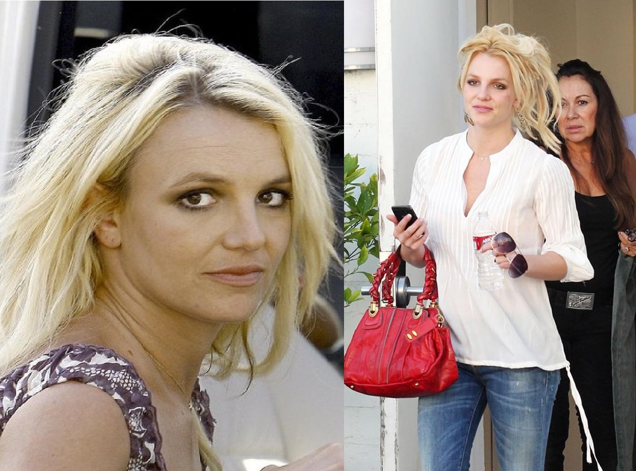 Britneyspearswithoutmakeup
